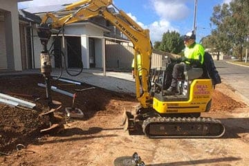 Dial A Digger   Excavation, Earthmoving And Equipment Hire   Home
