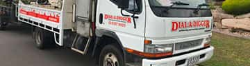 Tipper Hire & Tipper Trucks Available For Hire